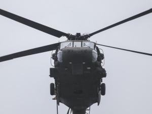 Pięć Black Hawków z Mielca dostarczonych na Filipiny