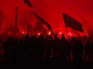 Red. Wybranowski: Organizatorzy MN zastanawiają się nad zmianą formuły Marszu na samochodowy