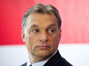 Premier Węgier Orban grozi zawetowaniem budżetu UE w zw. z tzw praworządnością