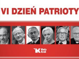 Trwa VI Dzień Patrioty, zapraszamy na transmisję online!