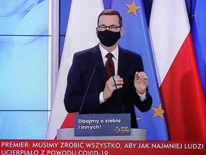Michał Ossowski, red. naczelny TS: Lockdown powinien być poprzedzony konsultacjami ze stroną społeczną