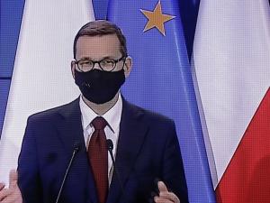 Morawiecki: Pochylmy się nad naszymi dziejami, bo bez ich znajomości, staniemy się niczym roślina bez korzeni