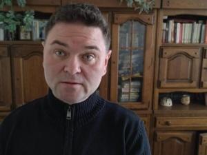 """Marsz Niepodległości. Wybranowski: """"Jakaś panienka wTVN24trzeci raz coraz bardziej agresywnie…"""""""