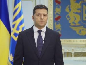 Zakażony koronawirusem prezydent Ukrainy trafił do szpitala
