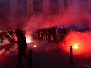 Wydział kontroli zajmie się sprawą postrzelenia naszego fotoreportera na Marszu Niepodległości