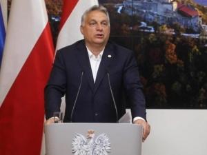 Mocne słowa Orbana:  Jeśli projekt PE i Niemiec zostanie przyjęty, zrobimy z UE Związek Sowiecki