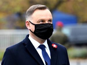 """Duda zapytany o pomysł Kaczyńskiego. """"Absolutnie się nie zgadzam"""""""