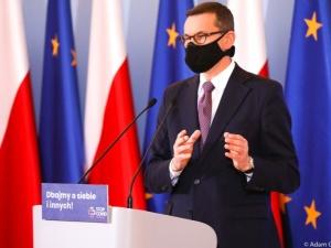 Premier o nowej tarczy antykryzysowej: Użyjemy wszystkich sił i środków, aby ochronić gospodarkę