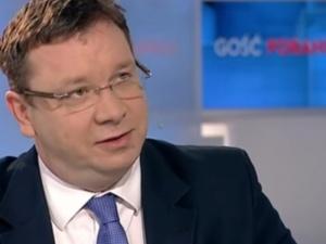"""""""Nie możemy sobie dać narzucić kagańca"""". Wiceszef Solidarnej Polski ostro o budżecie UE"""