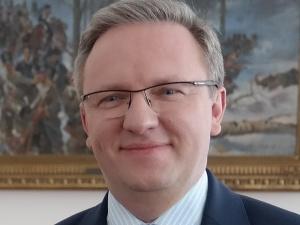 [Tylko u nas] Krzysztof Szczerski: Amerykańskie zainteresowanie Trójmorzem ma charakter ponadpartyjny