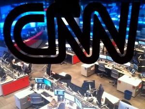 Ciekawe. CNN na sprzedaż?