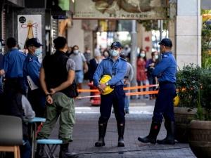 Chiny: Pięć lat więzienia grozi dziennikarce za relacjonowanie epidemii COVID-19
