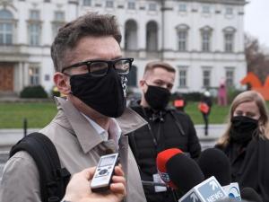 Sędzia zawieszony w czynnościach nie może rozstrzygać sporów. SO w Warszawie o sprawie Igora Tulei