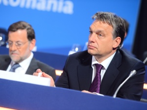 """""""Na koniec się porozumiemy"""". Orban zabrał głos ws. budżetu UE"""