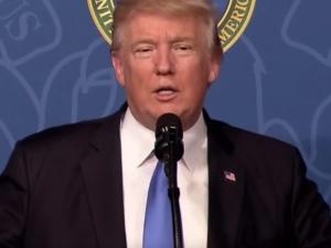 Jacek Matysiak: Czy Trump to Termopile Ameryki?