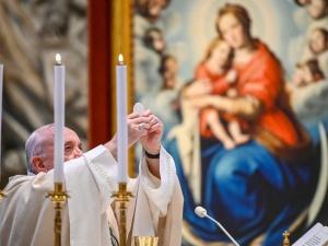 Papież: Nie jesteśmy stworzeni po to, by marzyć o wakacjach czy weekendach