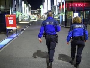 Belgia: Władze zapowiadają interwencje w święta w razie nieprzestrzegania obostrzeń