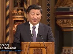 Globalny kod zdrowotny. Chiny wzywają do utworzenia światowego systemu do walki z Covid-19