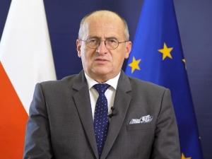 Szef MSZ: Polexit jest absolutnym absurdem, a weto to uprawniony element negocjacji w UE
