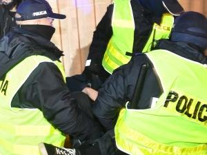 Michalik o policji: Trzeba tam będzie przeprowadzić weryfikację, jak kiedyś w SB. Gmyz: Droga Elizo...