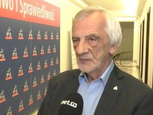 Opozycja jest śmieszna. Terlecki komentuje wniosek KO do prokuratury ws. J. Kaczyńskiego
