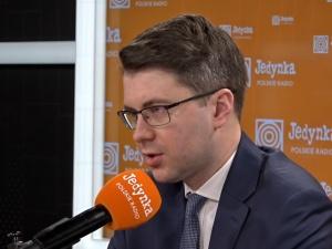 Piotr Müller: Uchwała Senatu ws. budżetu UE nie ma żadnej mocy wiążącej