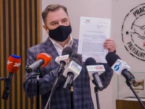 Piotr Duda: Jeśli nowe zapisy dot. RDS wejdą w życie, S powróci do Rady Dialogu Społecznego