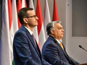 Będziemy bronić Traktatów oraz suwerenności Polski i Węgier. Deklaracja budapeszteńska