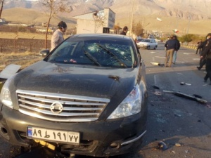 Kluczowy naukowiec nuklearny zabity. Iran oskarża Izrael