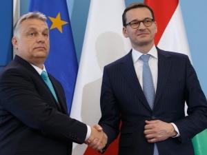 Weto. Orban przylatuje dziś do Warszawy rozmawiać o budżecie UE