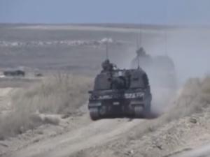 Tureckie bombardowanie w Syrii. Kurdowie alarmują, że ucierpieli cywile