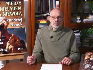 Prof. Andrzej Nowak: Sędziowie nie mogą stać ponad prawem.