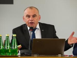 Alfred Bujara: Lobbing wielkich korporacji sieci handlowych wraca na ul. Wiejską