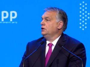 Orban komentuje udział europosła Fideszu w orgii
