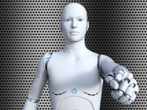 Sztuczna Inteligencja będzie kontrolować finanse publiczne. Człowiek nie dał rady?