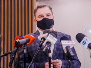 [Tylko u nas] Piotr Duda: Podpis prezydenta kończy tę batalię