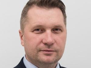 Syn Gowina atakował ministra Czarnka w Wyborczej. Jest twarda odpowiedź ministra