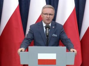 Szczerski: Komunikaty ws. negocjacji budżetu UE muszą pochodzić z jednego źródła; jest nim premier