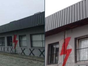 Skandal w Gdańsku! Zdewastowano teren przy Pomniku Poległych Stoczniowców