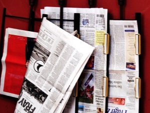 Dziennikarz Wyborczej: Koniec mediów lokalnych? Łolaboga, gdzie byliście przez ostatnie 20 lat?