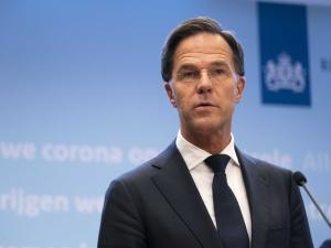 Atmosfera robi się gęsta. Szczyt RE. Nieoficjalnie: Holandia nie godzi się na kompromis