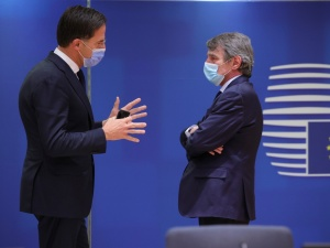 Przewodniczący PE: Nie zaakceptujemy żadnej zmiany w tym, co uzyskali negocjatorzy