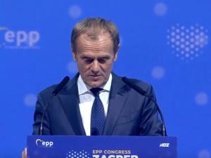 Szczyt w Brukseli, a Tusk ma spotkać się z Lempart