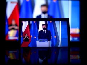 Dworczyk: Chcemy, by do poniedziałku Narodowy Program Szczepień był gotowy