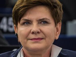 Beata Szydło: Historia pokazała, że wolności i suwerenności Polski i Polaków nie da się złamać