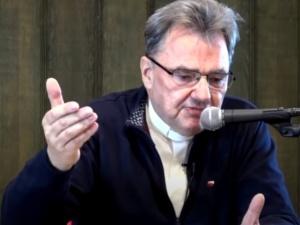 """[Tylko u nas] Ks prof. P. Bortkiewicz: Ludzie, którzy bronią wartości, są za te """"myślozbrodnie"""" sądzeni"""