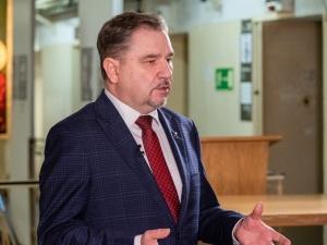 [Wideo] Piotr Duda: Pamiętamy o bezimiennych bohaterach walczących o wolną Polskę