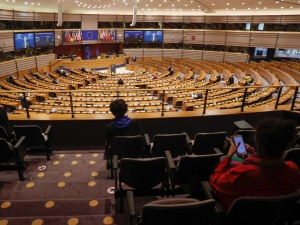 """""""Udało namsię. Stało sięto prawem"""". PE przyjął rozporządzenie dotyczące mechanizmuwarunkowości"""