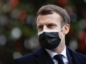 Prezydent Francji zakażony koronawirusem