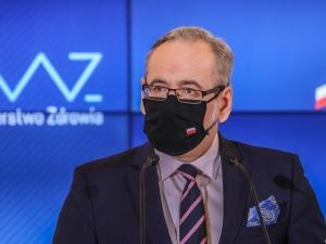 """""""Zamykamy galerie i pojawią się ograniczenia ruchu"""". Minister Zdrowia podał szczegóły"""